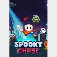 Spooky Chase - Full Game - XB Series X/S/One Instant - 280G