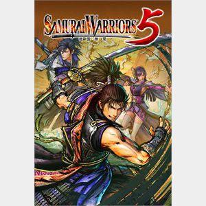 SAMURAI WARRIORS 5 (Playable Now) - Full Game - PS4 EU - 278T