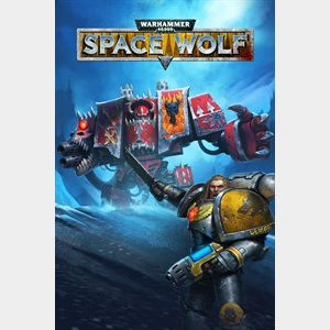 Warhammer 40,000: Space Wolf (Global) - Full Game - XB1 Instant - 276R