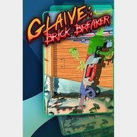 Glaive: Brick Breaker - Full Game - XB1 Instant - 183C