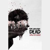 The Walking Dead: The Telltale Definitive Series - Full Game - XB1 instant - 58N