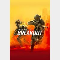 Warface: Breakout - Full Game - XB1 Instant - 157I