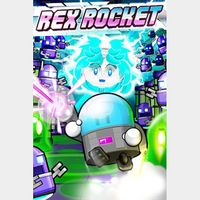 Rex Rocket - Full Game - XB1 Instant - 29K