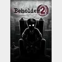Beholder 2 - Full Game - XB1 Instant - 172B