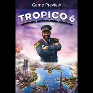 Tropico 6 - Full Game - XB1 Instant - CC95