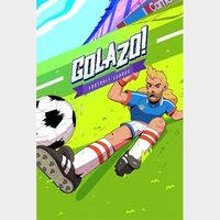 Golazo - Full Game - XB1 Instant - 82R