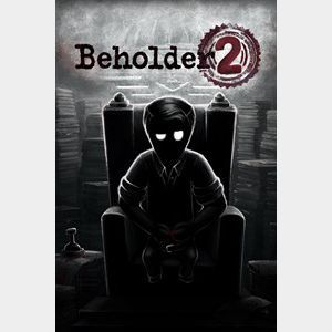Beholder 2 - Switch NA - Full Game - Instant - 76F