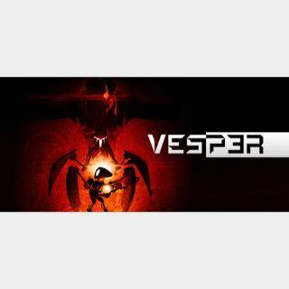 Vesper (Playable Now) - Global - Steam Instant - 269U