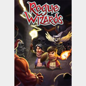 Rogue Wizards (Playable Now) - Global - Full Game - XB1 Instant - 293T