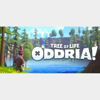 Tree of Life: Oddria! - Global - Full Game - Instant - 236G