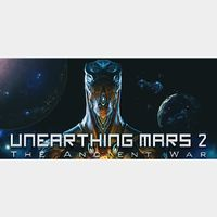 Unearthing Mars 2: The Ancient War - Global - Full Game - Instant - 52B