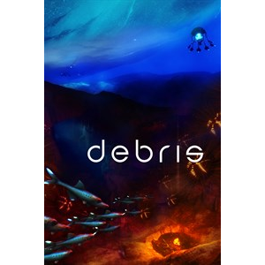 Debris: Xbox One Edition - Full Game - XB1 Instant - 4S