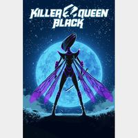 KILLER QUEEN BLACK - Full Game - XB Series X/S/One Instant - 220H