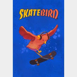 SkateBIRD (Global) - Full Game - XB1 Instant - 296Y