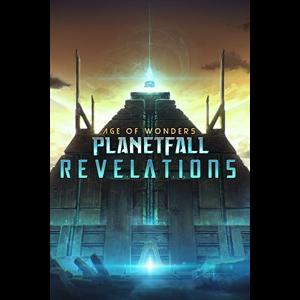 Age of Wonders: Planetfall -Revelations - FULL DLC - XB1 Instant - 30S