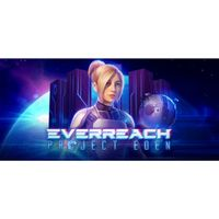 Everreach: Project Eden - Global - Full Game - Steam Instant - 16S
