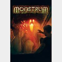 Monstrum - Full Game - XB1 Instant - 197G