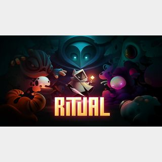 Ritual: Sorcerer Angel - Full Game - Switch NA - Instant - 3J