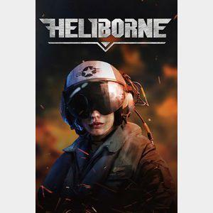 Heliborne (Global) - Full Game - XB1 Instant - 265R