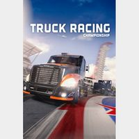 Truck Racing Championship - Full Game - XB1 Instant - 42I