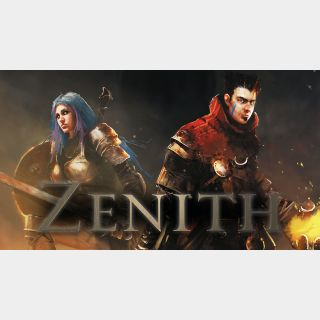 Zenith - Full Game - Switch NA - Instant - 45J