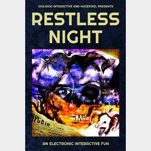 Restless Night (Global) - Full Game - XB1 Instant - 273U