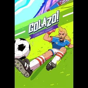 Golazo - Full Game - XB1 Instant - 85R