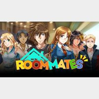 Roommates - Full Game - XB1 Instant - 156R