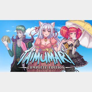 Taimumari: Complete Edition - Switch EU - Full Game - Instant - 46E