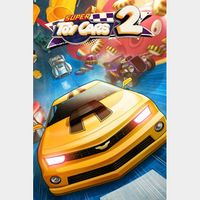 Super Toy Cars 2 - Full Game - XB1 Instant - 105E