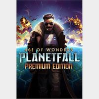 Age of Wonders: Planetfall Premium Edition - Full Game - XB1 Instant - 110G