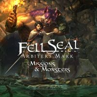 Fell Seal: Arbiter's Mark - Missions & Monsters DLC (Playable Now) - Full DLC - XB1 instant - 137I