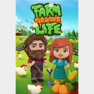 Farm for your Life (Global) - Full Game - XB1 Instant - 260R