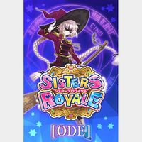 SistersRoyal Additional character : ODE - Full DLC - XB1 Instant - 158L