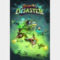 Genetic Disaster - Full Game - XB1 Instant - 112H