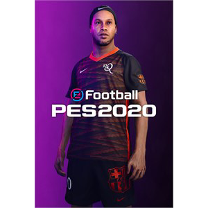 eFootball PES 2020 LEGEND EDITION - Full Game - XB1 Instant - 97I