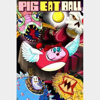 Pig Eat Ball - Full Game - XB1 Instant - 5Q