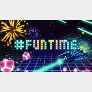 #Funtime - Switch NA - Full Game - Instant - 112L