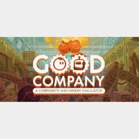 Good Company (Global) - Full Game - Instant - 170B