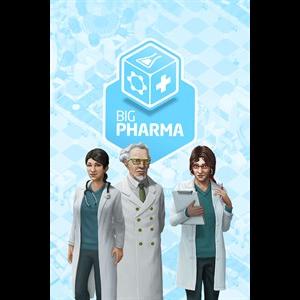 Big Pharma - FULL GAME - XB1 Instant - 87R