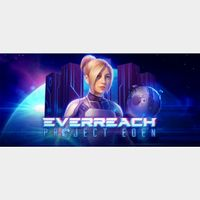 Everreach: Project Eden - Global - Full Game - Steam Instant - 17S