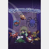 Roundguard - Full Game - XB1 Instant - 84Y