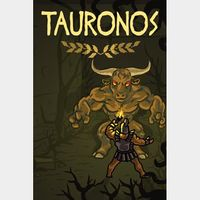 TAURONOS - Full Game - XB Series X/S/One Instant - 252E