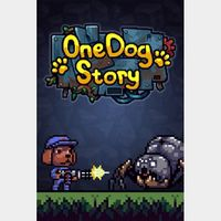 One Dog Story - Full Game - XB1 Instant - 143M