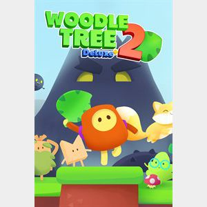 Woodle Tree 2: Deluxe+ - Full Game - XB1 Instant - 109D