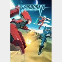 WARBORN - Full Game - XB1 Instant - 183H