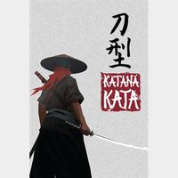 Katana Kata - Full Game - XB Series X/S/One Instant - 298G