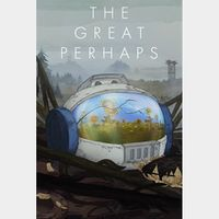 The Great Perhaps - XB1 Instant - Full Game - 115L