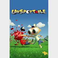 Unspottable - Full Game - XB Series X/S/One Instant - 227E