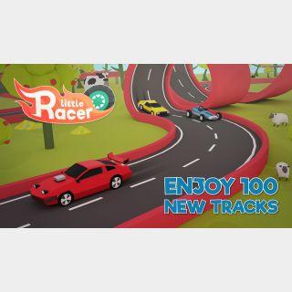 Little Racer - Switch NA - Full Game - Instant - 5I